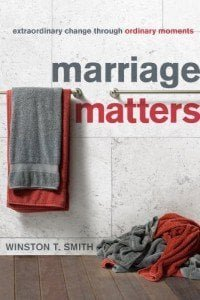 """A Review of """"Marriage Matters"""" by Winston Smith"""