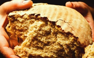 Jesus as the Bread of Life as Explicated in the Gospel of John