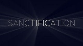 Sanctification Series: The Holy Spirit and sanctification