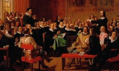 Why Read the Puritans?