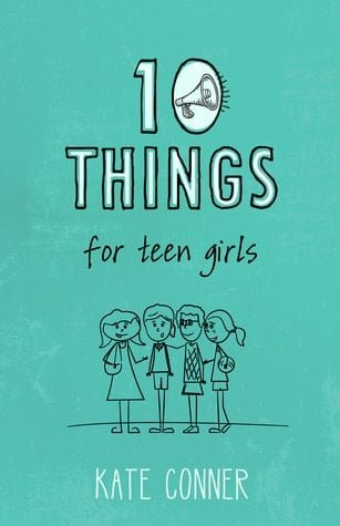 10 Things for Teen Girls