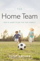 Review of The Home Team by Clint Archer