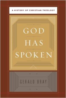 God Has Spoken: A History of Christian Theology