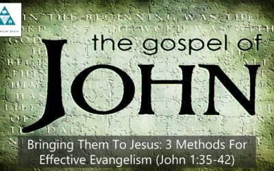 #10: Three Keys to Being A Healthy Disciple of Christ[Sermon]