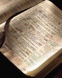 Five Resolutions for a Christian Communicator