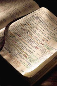 Five Resolutions for a Christian Communicator 1