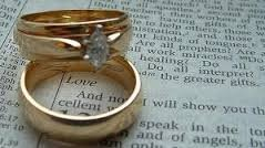 Marriage is a gospel issue