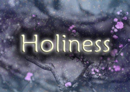 Living as Awakened Sinners