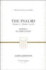 The Psalms Vol 1 (1-41)