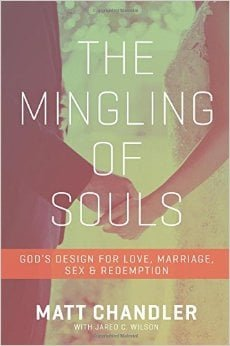 The Mingling of Souls: God's Design for Love, Marriage, Sex & Redemption