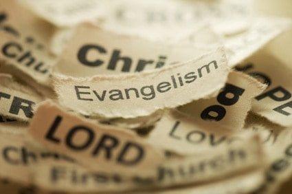 Three Easy Ways To Share The Gospel