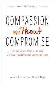 """""""Compassion without Compromise"""" by Adam Barr and Ron Citla"""
