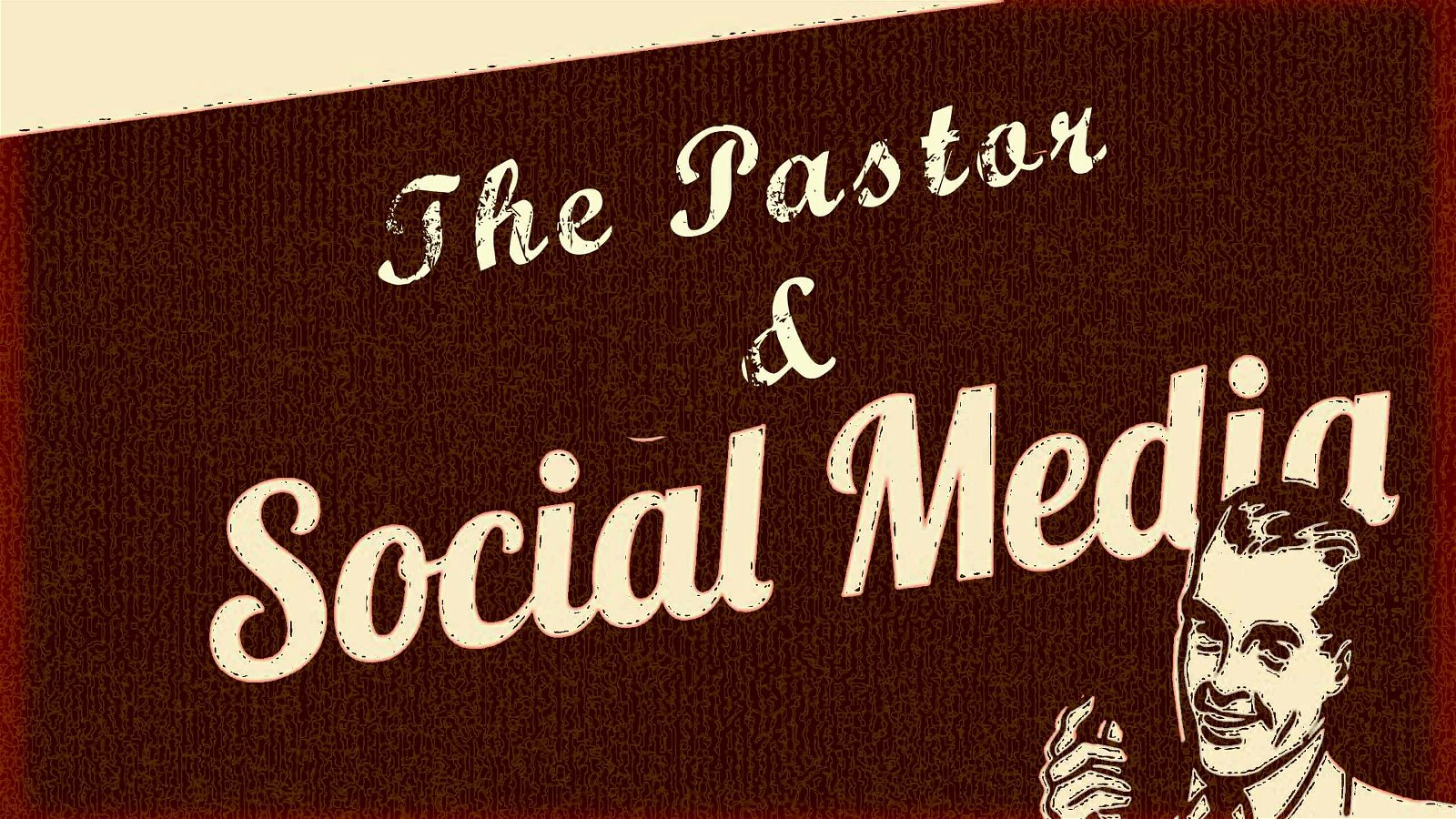 Six Ways Pastors Can Use Social Media Wisely