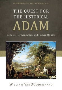 The Quest for the Historical Adam – A Review