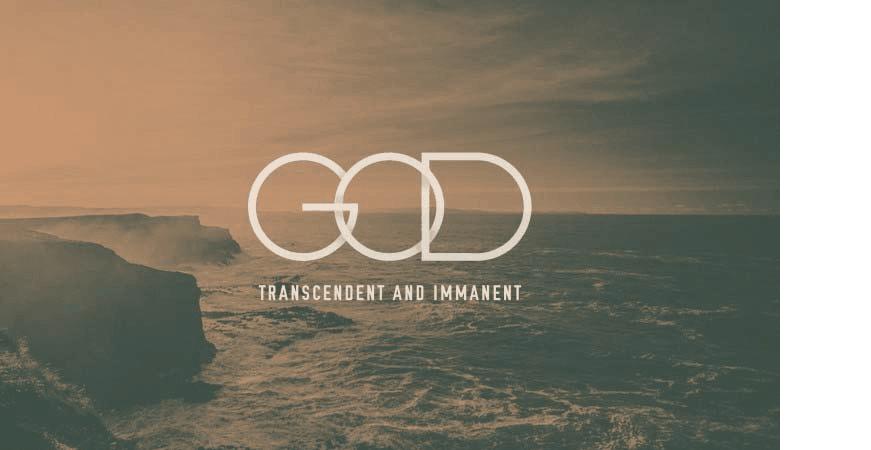 Immanence of God - Servants of Grace