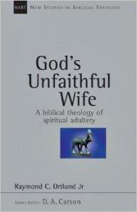 God's Unfaithful Wife