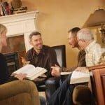 Small-Group-Bible-Study