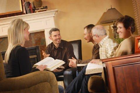 Six Principles for Small Group Facilitating