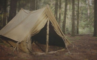 Kevin DeYoung – Holiness Is the New Camping