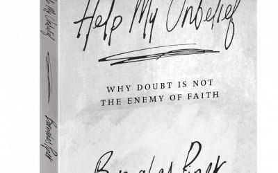"""A Review of """"Help My Unbelief"""" by Barnabas Piper"""
