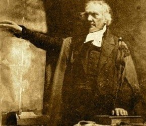 Thomas Chalmers – The Expulsive Power of a New Affection