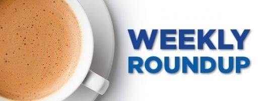 Weekly Roundup 12/16/2019-12/20/2019 1