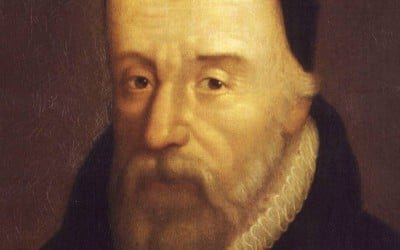 William Tyndale – A Pathway Into the Holy Scripture