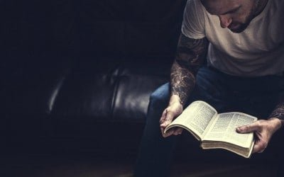 Jon Bloom – How to Have Intimacy with God