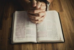 Psalm 119:18 – Open My Eyes: A Prayer for Bible Reading