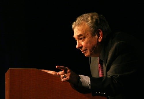 R. C. Sproul - Perfectly Human 1