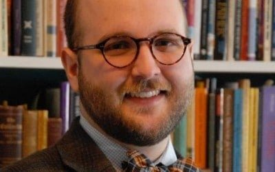 Barton Gingerich – The Millennial Generation's Acceptable Sin