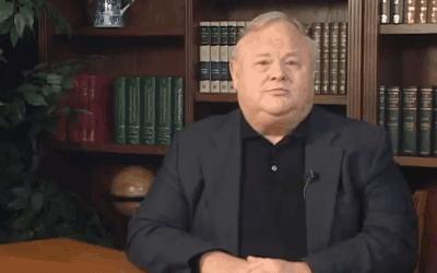 John Frame – Law and Gospel
