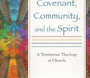 Covenant, Community, and the Spirit (Robert Sherman)