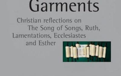 Five Festal Garments (Barry G. Webb, New Studies in Biblical Theology series)