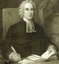 Jonathan Edwards A Missional Theologian