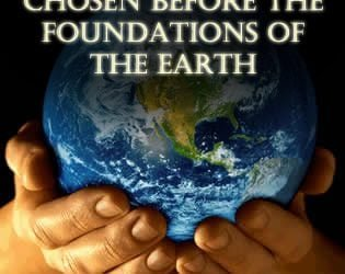 The Doctrine of Predestination