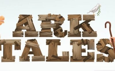Tim Chaffey – Ark Tales: 10 Popular Misconceptions about the Flood