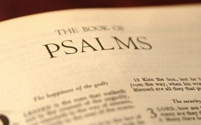 Singing Psalms Blesses Families