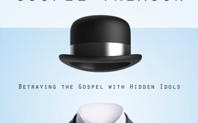 Gospel Treason by Brad Bigney