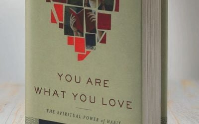 """A Review of """"You Are What You Love"""" by James K.A. Smith"""