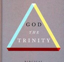 God the Trinity: Biblical Portraits (Malcolm B. Yarnell III)