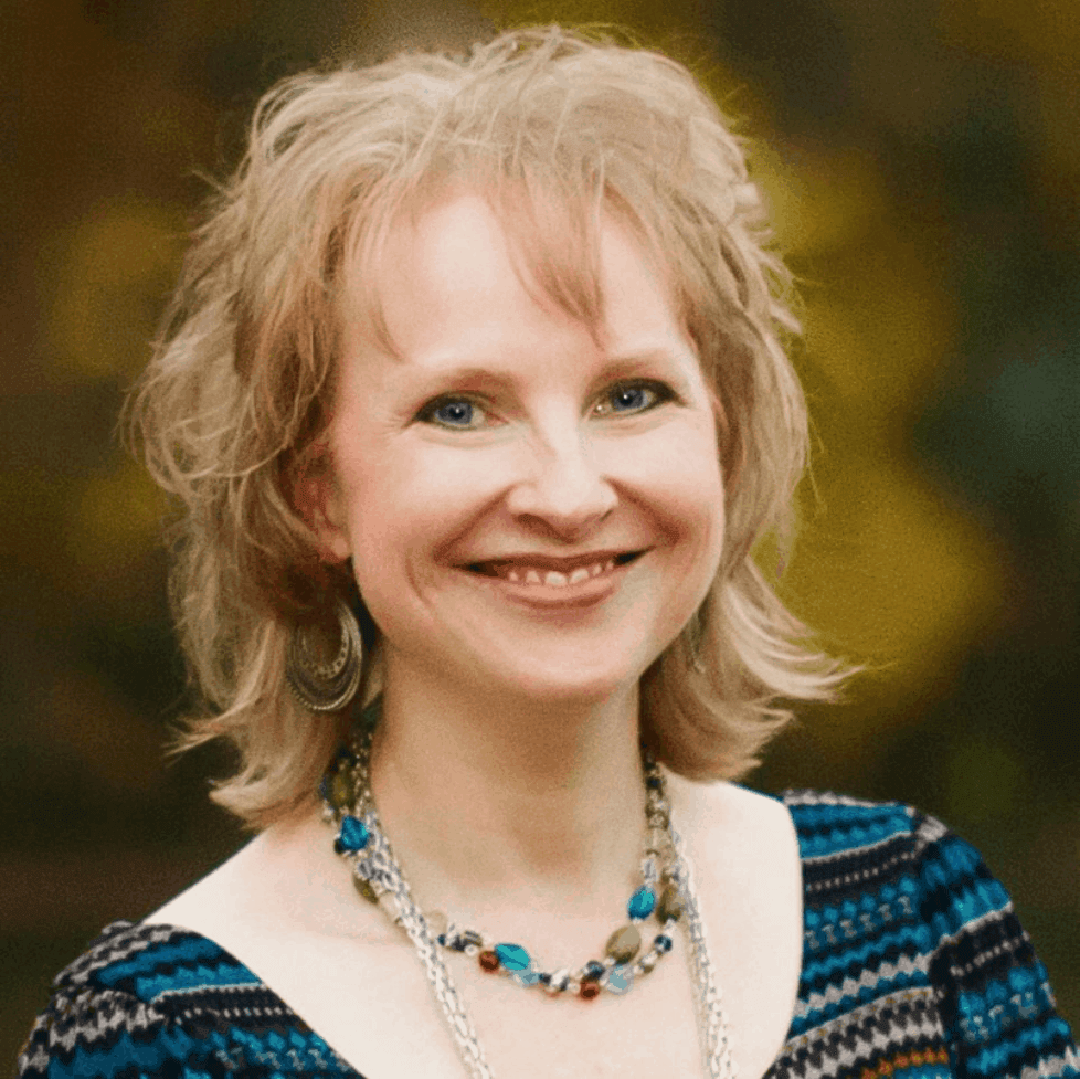 Tiny Hands International: Helping Those Enslaved by Sex-Trafficking— An Interview with Vicki Tiede