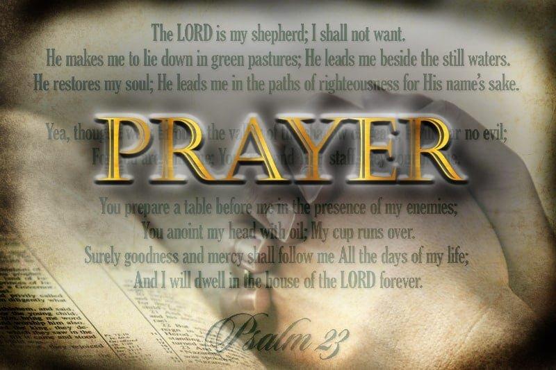 3 Personal Benefits of Corporate Prayer