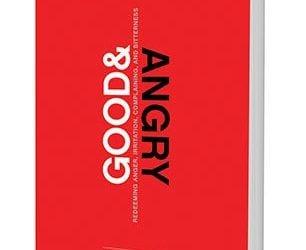 Good & Angry (David Powlison)