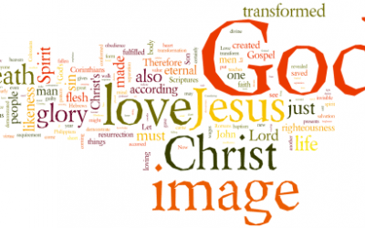 The Image of God an Explanation of Man Created in the Image of God