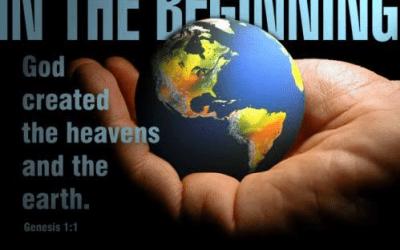 Interpretations of the Genesis Creation Narrative