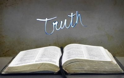 Why Should You Fight for Truth?
