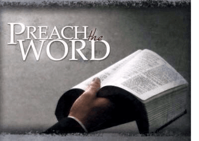 Three Ways to Let the Fire of the Sermon Warm Your Own Heart 1
