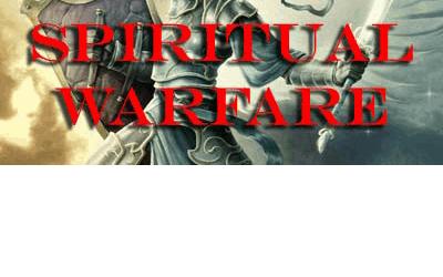 Spiritual Warfare: How Christians Should Think of Satan and His Demons
