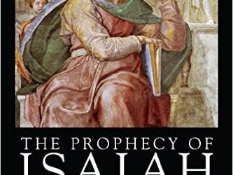 The Prophecy of Isaiah: An Introduction and Commentary (J. Alec Motyer)